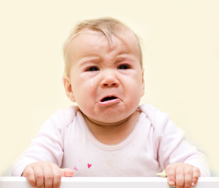 9 Reasons Why Babies Cry (and what to do about them)