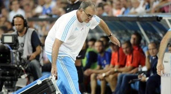 Marcelo Bielsa Mundur Dari Jabatan Pelatih Marseille