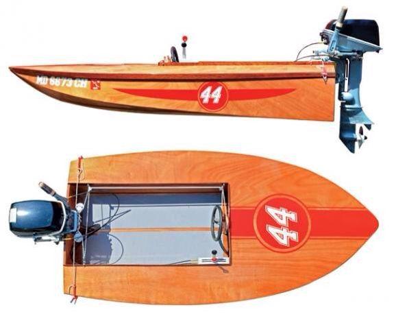 228 Best Vintage Hydroplanes Images On Pinterest Racing