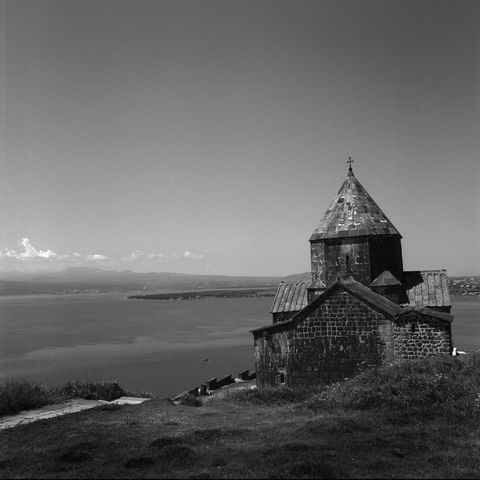 Argento - Черно-белая фотография