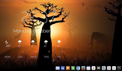 desktop Antux91