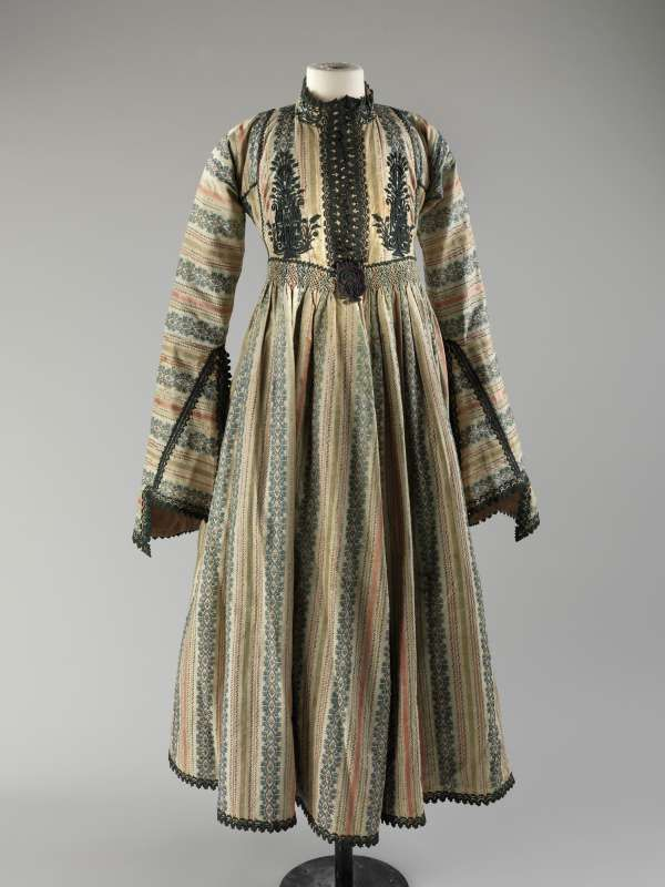 Jerusalem Dresses