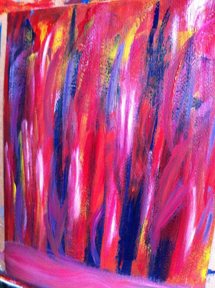 acrylstudy