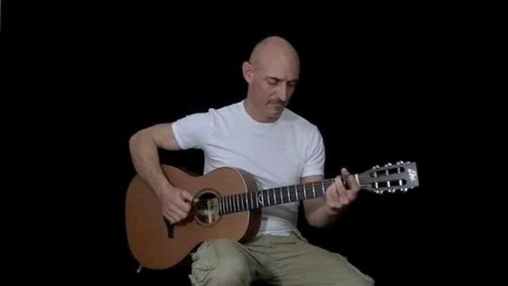 Eric Clapton - Before you accuse me  | MusicOff Talent Show - Gian Piero...