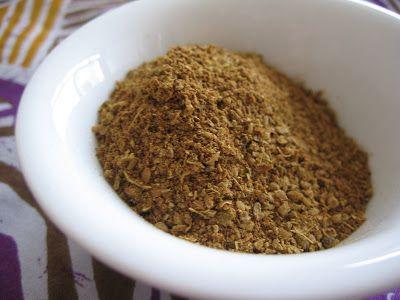 Домашна гарам масала ...... Homemade garam masala - Sitno Seckano