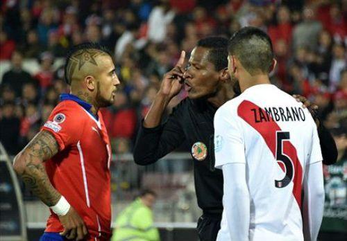 Chile vs Peru 2-1 – Copa America 2015 | football daily videos, football videos highlight, football lives