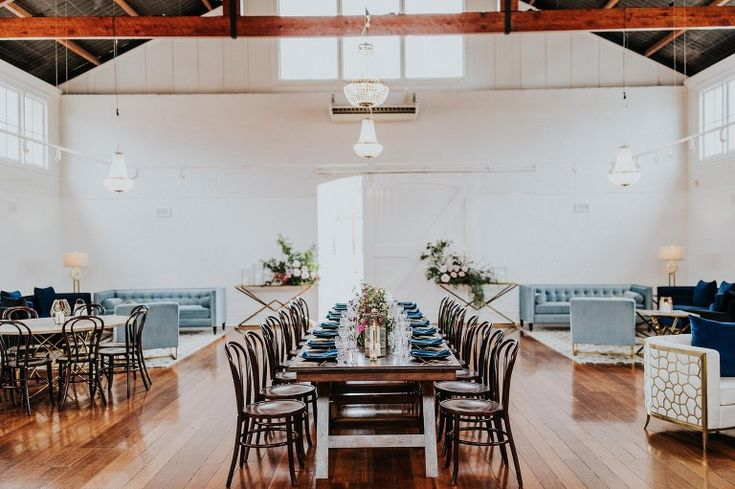 Villa Kula Wilkinson Gallery and Tent House - Perth wedding venues