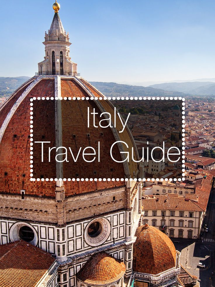 The best places to eat and explore around the magical country of Italy.