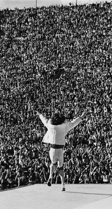 Mick Jagger/Roling Stones...Always Retro