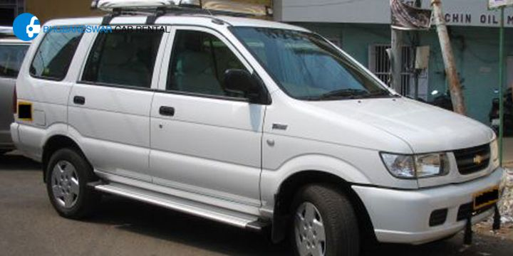 Odisha Ac Chevrolet Tavera Is For Family Tour Picnic Or Holiday Trip In Odisha Hire A Tavera In Our Website For Affordable P Car Rental Luxury Car Rental Car