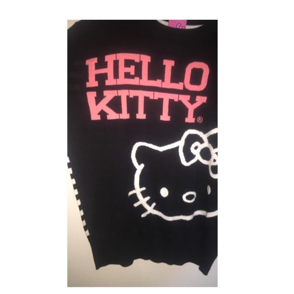 Kitty, The long and Hello kitty on Pinterest