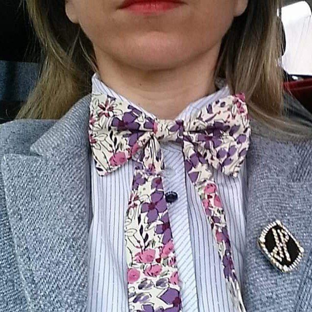 Business meeting? Be original with JocoseTie accessories.  #bowtie #bowties #womenbowties #womenbowtie #womenfashion #womeaccessories #accessories #stylishwoman #womenstyle #womenstyles #womenstuffs #beoriginal