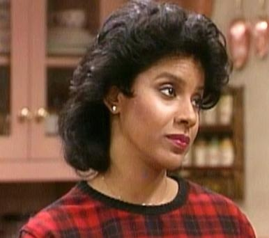 Clair Huxtable - Great TV Moms