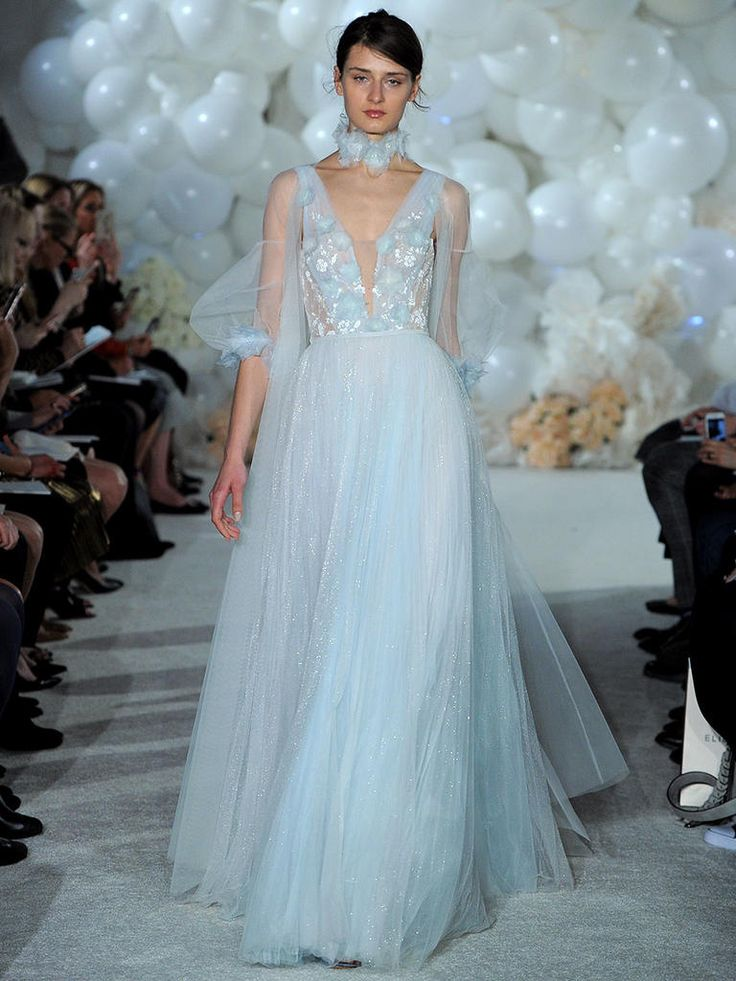 Mira Zwillinger Spring 2018 Dreamy Quot Over The Rainbow