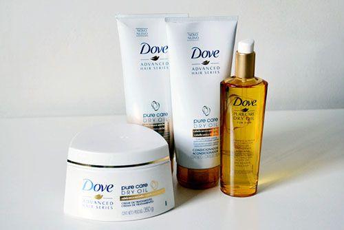 Veja os melhores shampoos da linha Dove e aprenda a escolher o que melhor vai funcionar para suas necessidades! http://salaovirtual.org/shampoo-dove/ #produtos #shampoodove #salaovirtual