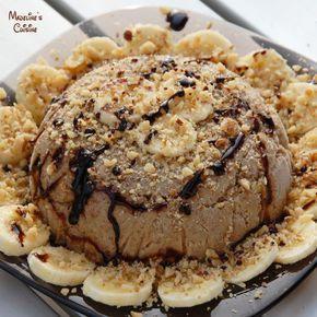 Prăjitură raw cu banane