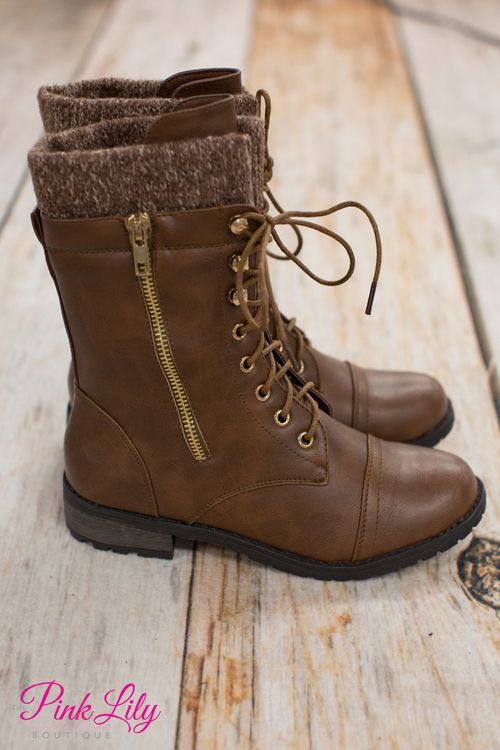 These trendy new booties will add such a rocker chic vibe to your favorite fall outfits!