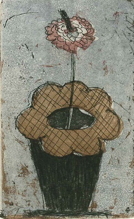 Piparimaljakko  Ginger Bread Vase (2012)