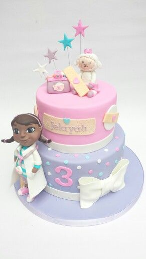 25 best baby girl cake images on Pinterest Baby showers