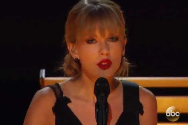 Is Taylor Swift The New Bob Dylan With CMA Performance of Red