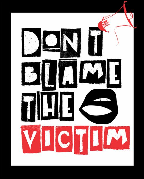 stop blaming the victims Over the past two weeks, jamaica has seen reports of about 12 horrific killings of women at the alleged hands of their partners/ex partnersone woman, kerry-ann wilson, was allegedly beaten to death by her ex-boyfriend then wrapped in tarpaulin in a.