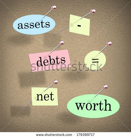 A net worth is everything you own minus everything you owe, in other words, assets minus liabilities. More often than not, people owe more than they own, meaning they do not have any net worth. In …