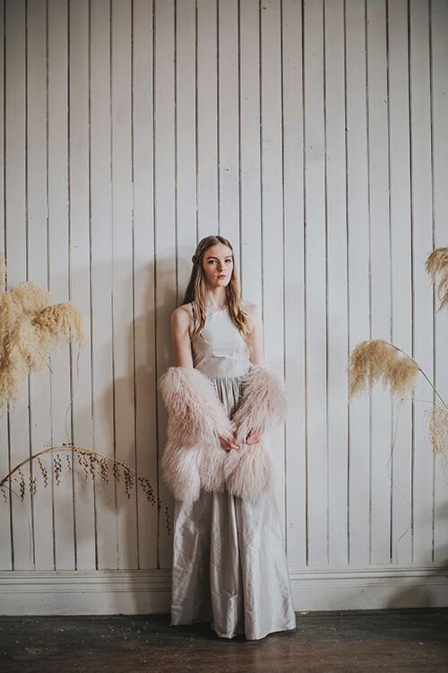 together journal issue 4 | juliette hogan award dress