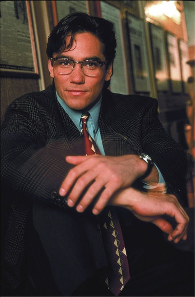 Dean Cain Lois and Clark: The New Adventures of Superman