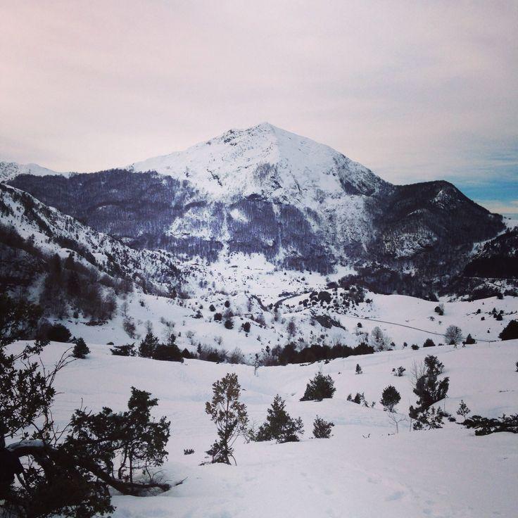 Guzet-neige