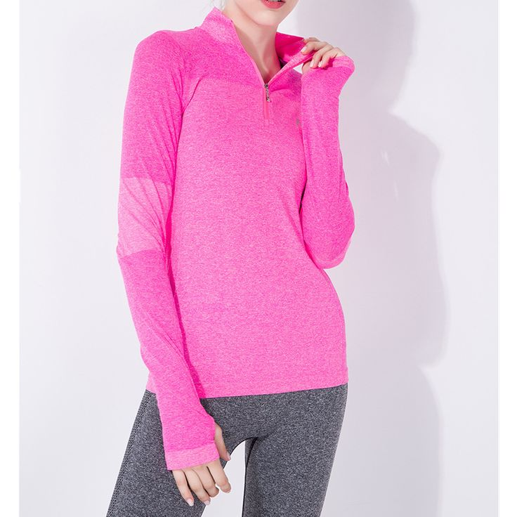 Cheap shirt loose, Buy Quality shirt custom directly from China shirt only Suppliers: Women Yoga Pants Sports Elastic Wicking Exercise Tight Calf Length Pants Female Elastic Fitness Running Yoga Pants Slim