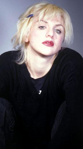 Courtney Love 1993/1994