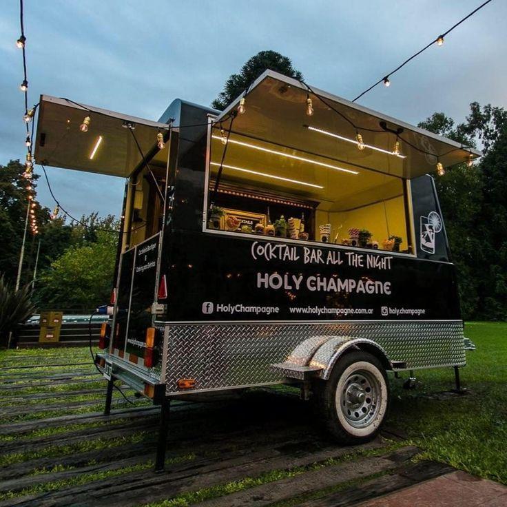 Food Truck Homologado Y Patentado De Fábrica ! - $ 138.700,00