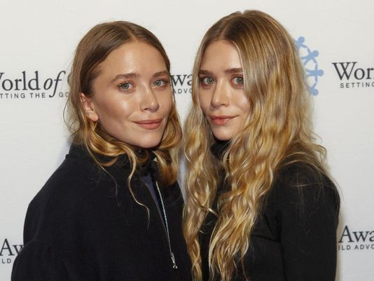 Olsen twins respond to intern lawsuit (Discussed in episode 76 of the Pop Fashion podcast)