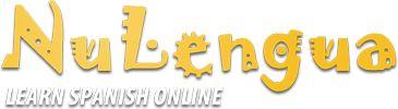 NuLengua - learn spanish online