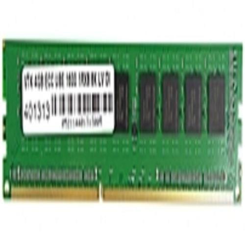 VisionTek 900711 4 GB Memory Module - DDR3 SDRAM - 240-Pin DIMM - PC3-12800 - 1600 MHz