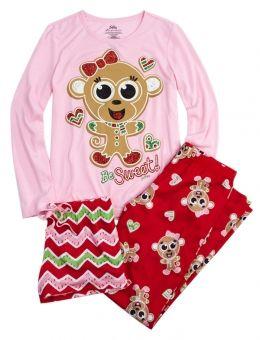 Girls Pajamas | Buy Girls Sleepwear Pajamas Online | Shop Justice