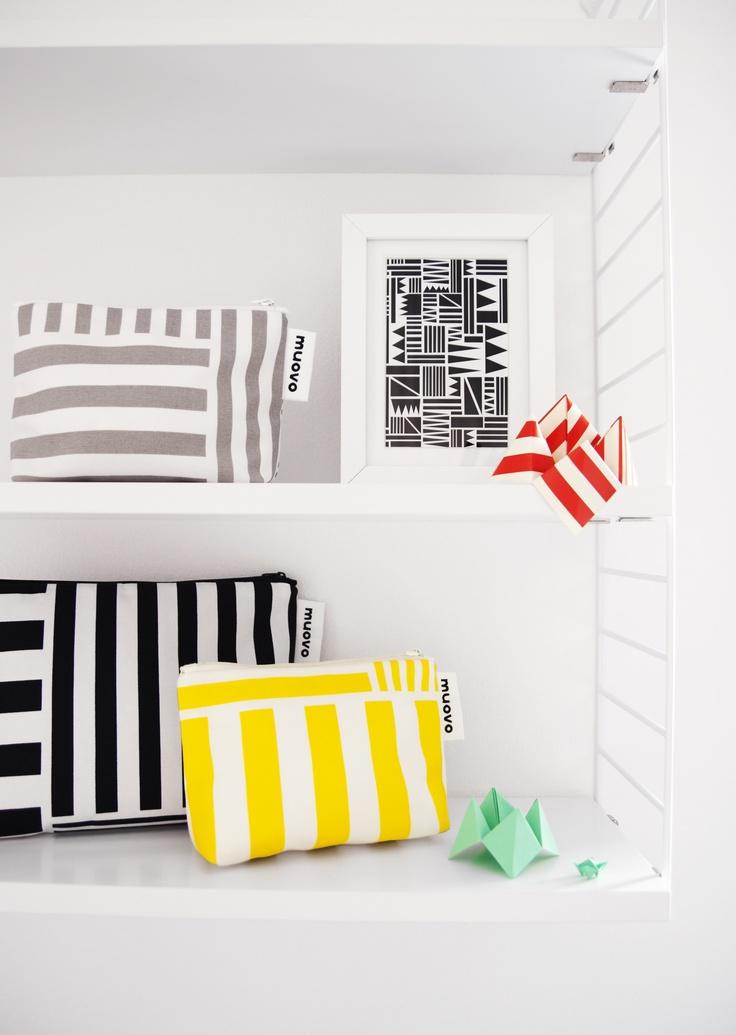 Stripes / Muovo