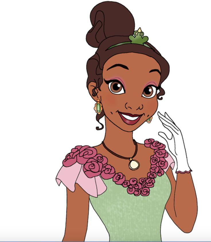 Princess Tiana Face: 158 Best Images About Princess Tiana On Pinterest
