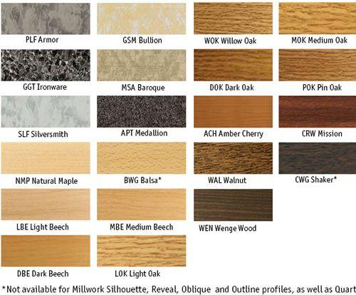 Johnsonite 174 Wall Base Molding Millwork Rubber Wood Grain