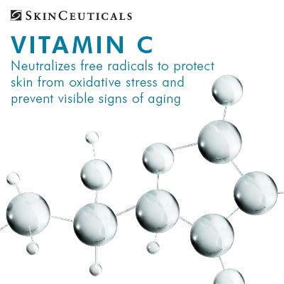 If you think wearing sunscreen is enough to shield skin from damage, guess again. C E Ferulic is formulated with Vitamin C to provide 8x environmental protection and anti-aging benefits. @skinmiles http://tinyurl.com/zfp73rm