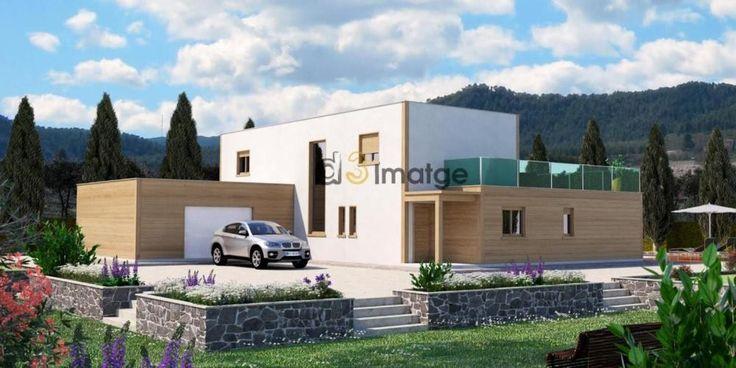 Neubau Villa * Verschiedene Designs zur Auswahl  Details zum #Immobilienangebot unter https://www.immobilienanzeigen24.com/spanien/comunidad-valenciana/03650-pinoso/Villa-kaufen/27270:-878474981:0:mr2.html  #Immobilien #Immobilienportal #Pinoso #Haus #Villa #Spanien
