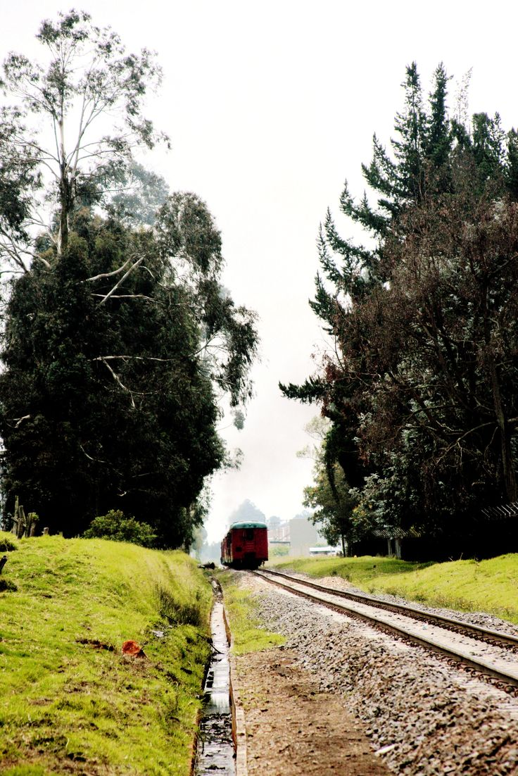 Salidas por Cundinamarca, Colombia