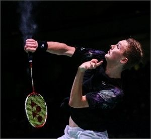 YONEX OPEN JAPAN: Viktor Axelsen to Face Lin Dan in Final