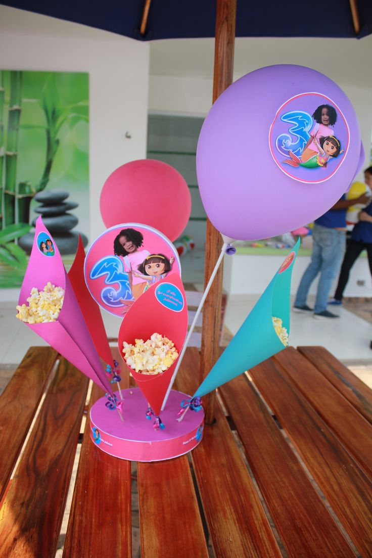 25 best dora and friends birthday party images on