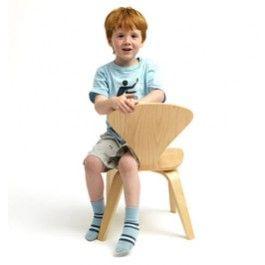 Cherner Children's Chairs