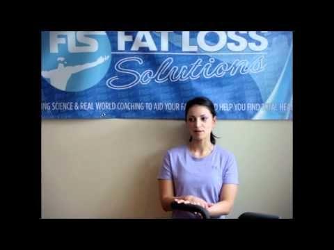 FLS Client - Weight Loss Success Story.