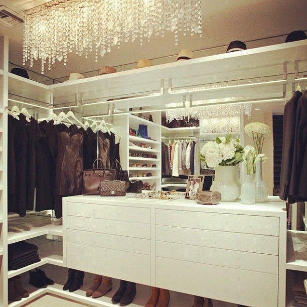 #dream #closet #interiors