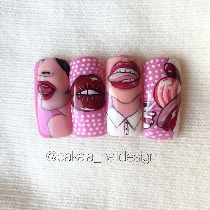 25 best ideas about diva nails on pinterest acrylic nails glitter glitter nails and sparkle - Diva nails and beauty ...