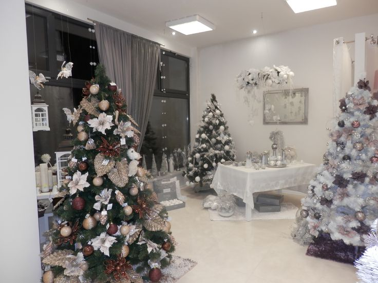 Christmas Atmosphere in Marilan shop http://www.oknamarilan.cz/vanoce/