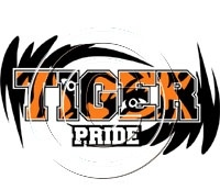Image detail for -Tiger Mascot Pride Clip Art - Use to Create a Logo, Decal or T-Shirt ...